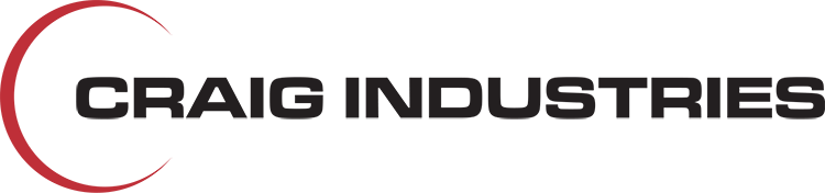 Craig Industries Inc. Logo
